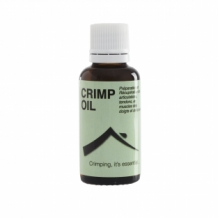 Crimp Oil 30ml