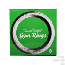 Gimme Kraft! Gym Rings